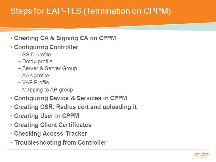 Controller side log verification – Security logs CONFIDENTIAL © Copyright 2014.
