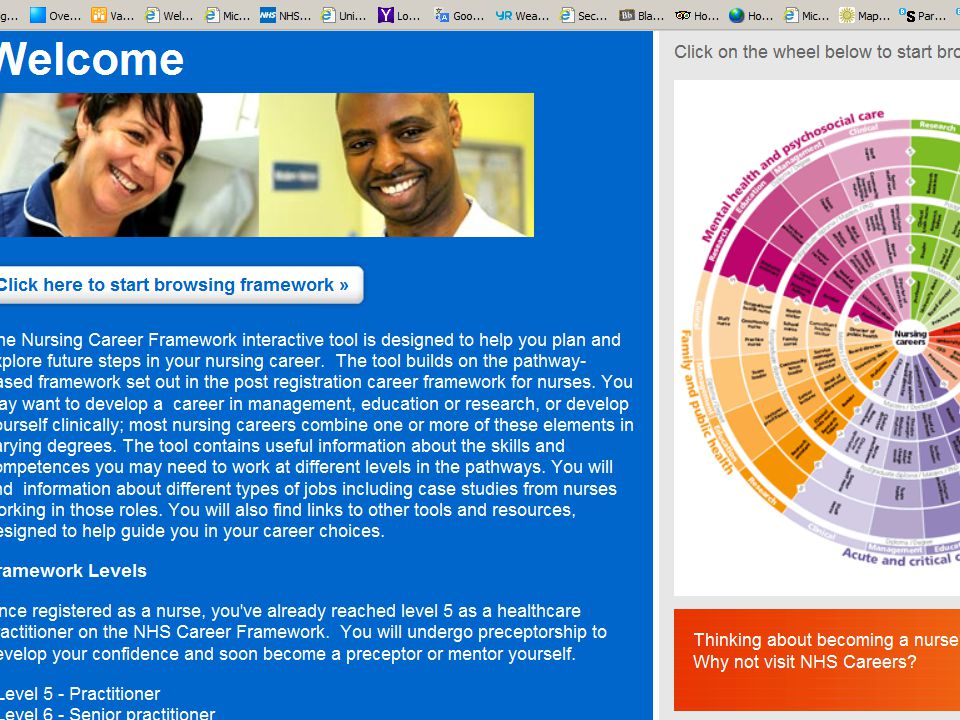 8 UWL PPT Guidelines ● Version 1 ● June 2012