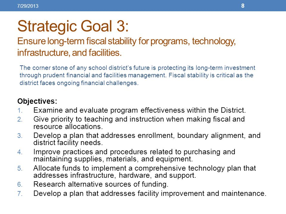 Strategic Goal 4: Engage every sector of our diverse community in authentic, specific, and systematic ways to listen, learn, and serve our common interest.