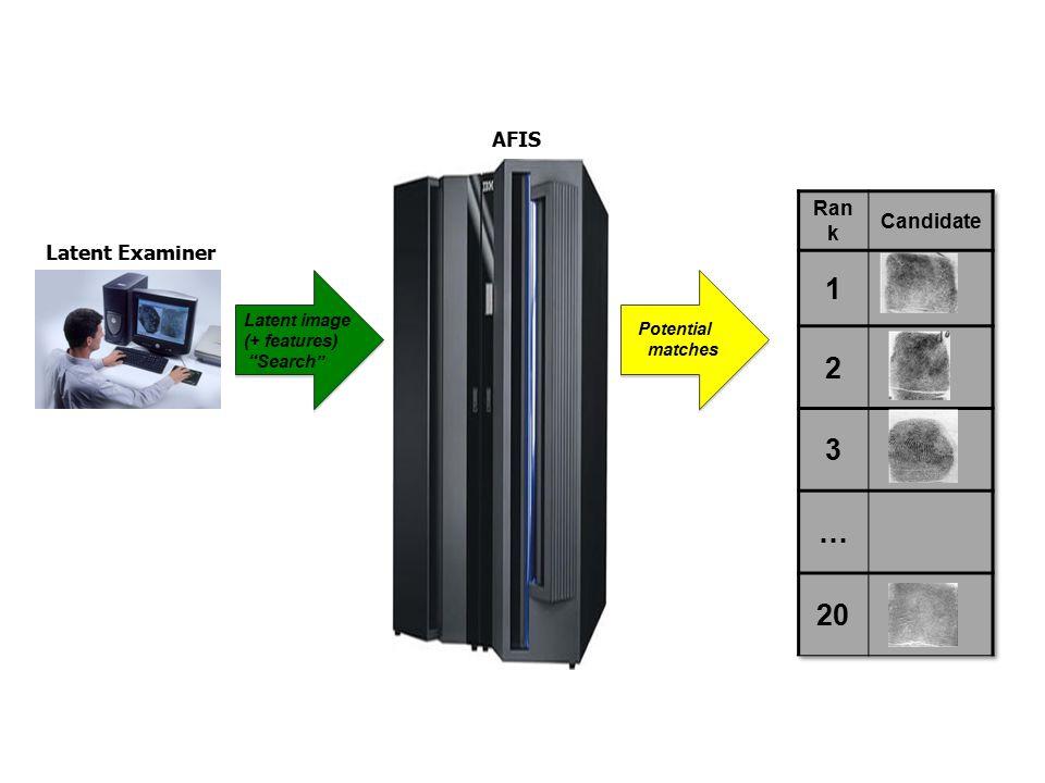 Fingerprint Compression and Next Generation Fingerprints Shahram Orandi 48