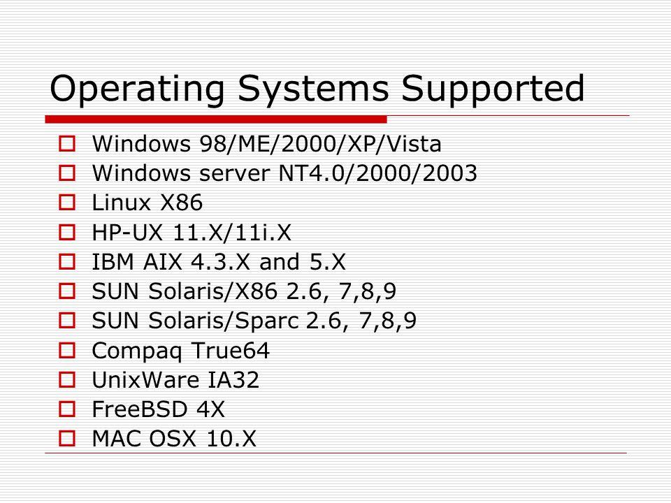 UPS Management Software  WinPower V2.2 Management Software