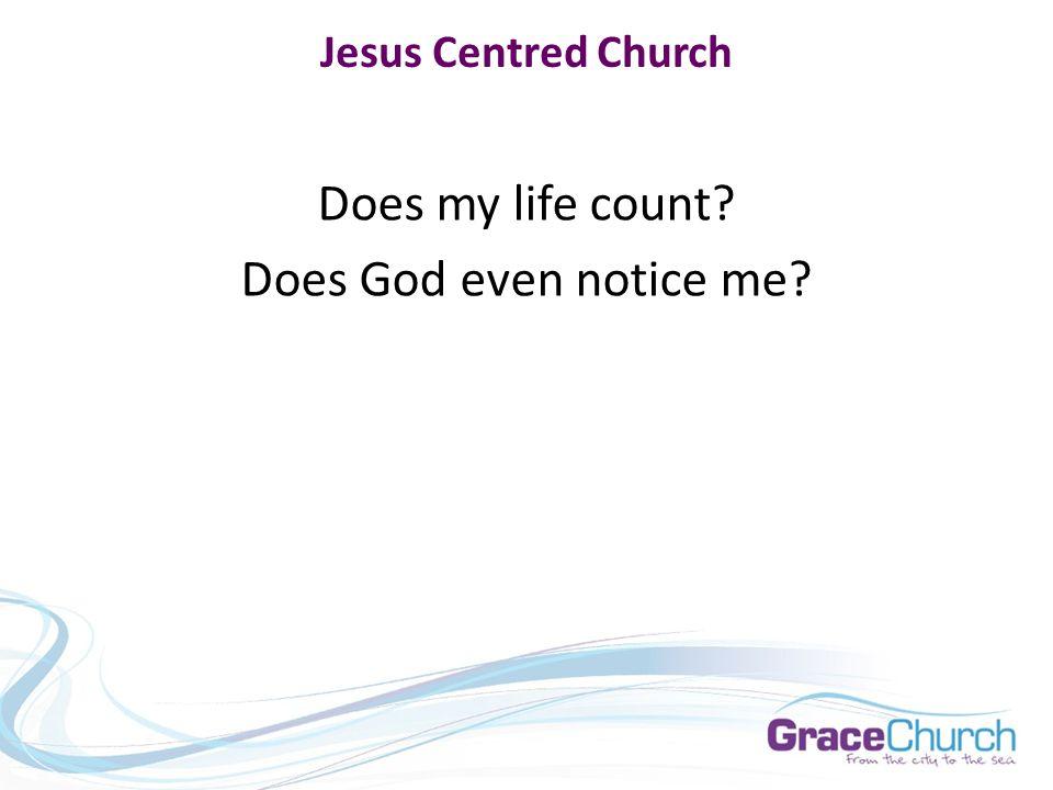 Jesus Centred Church Demas (v14) loved the world more than he loved God