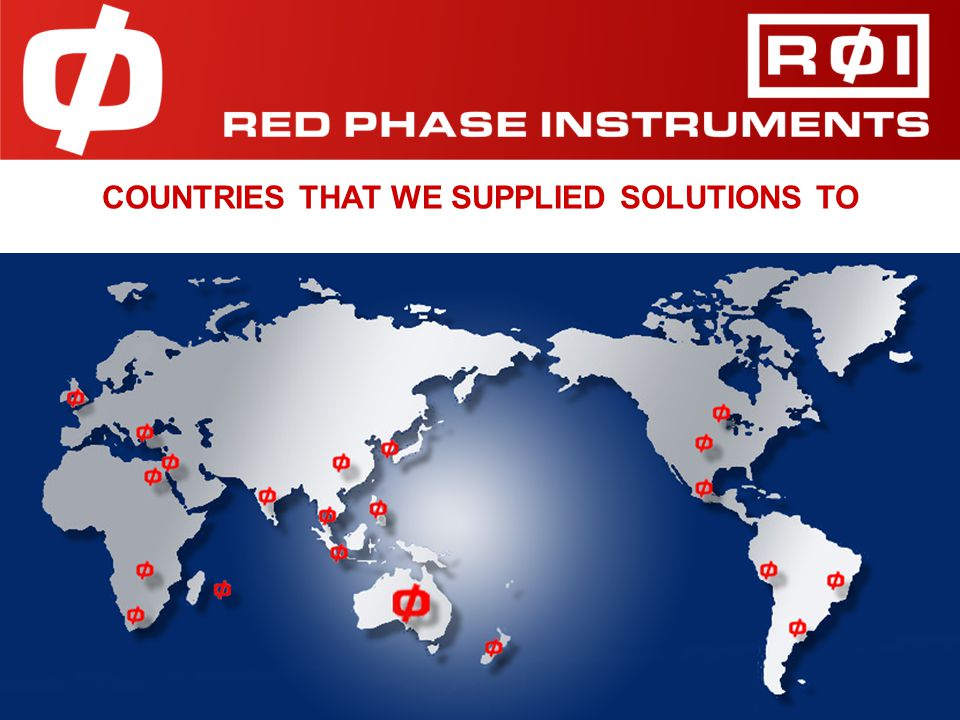 COMPANY STRUCTURE RED PHASE is a medium sized company with over 20 employees.