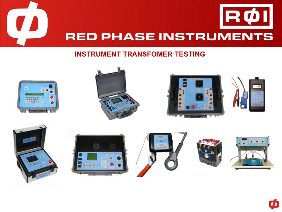 PARTIAL DISCHARGE TESTING MODEL 831 PD TESTER.Portable PD testing.