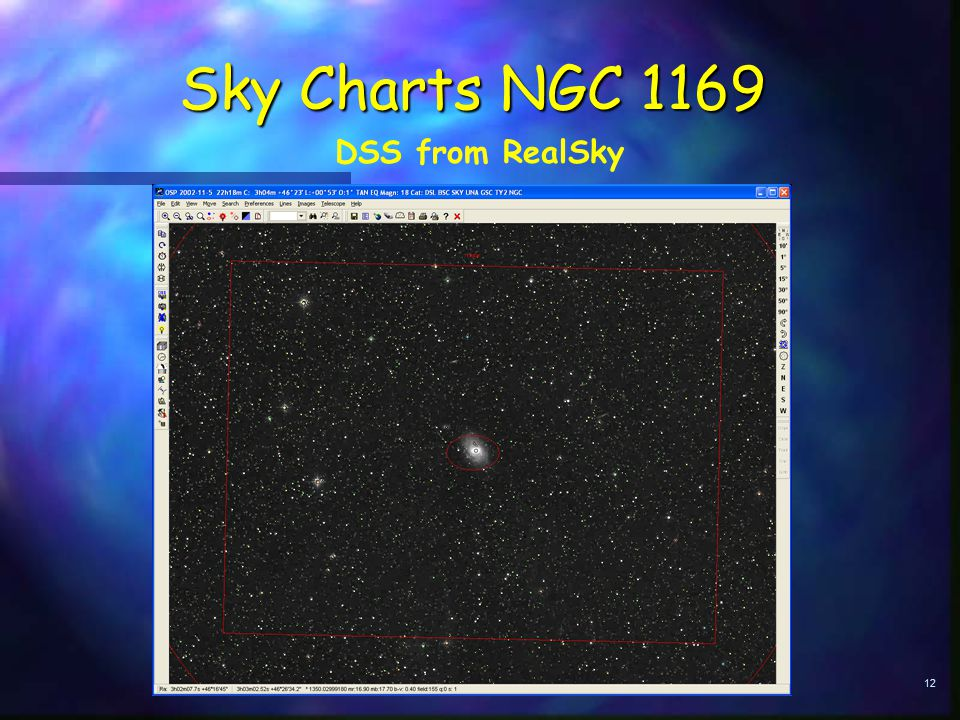 12 Sky Charts NGC 1169 DSS from RealSky