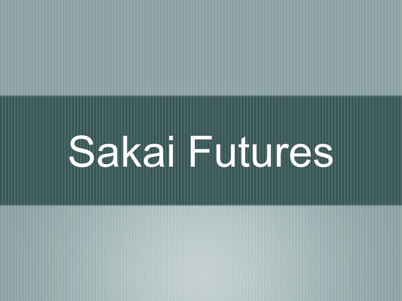 Sakai Futures