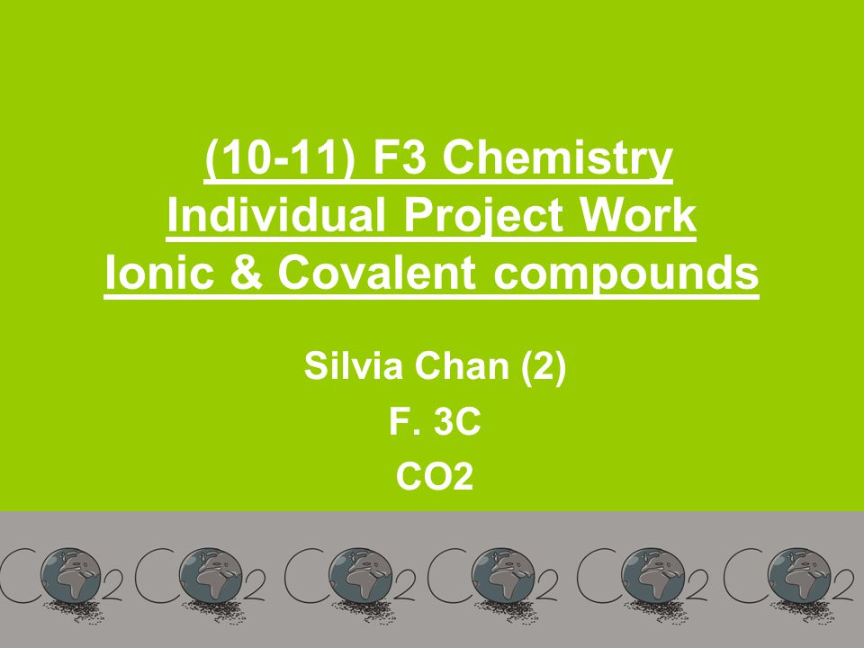 The Name of the Compound: Carbon Dioxide The Formula of the Compound: CO2 The Electron Diagram of the Compound OCO