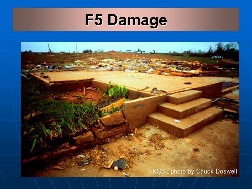 F4 Damage