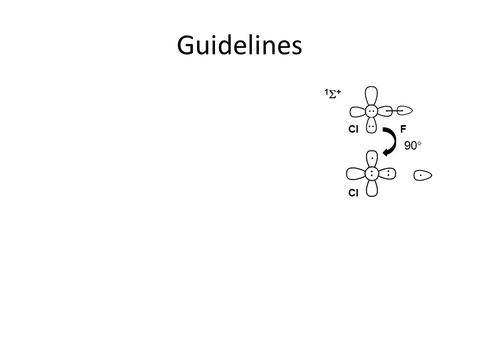 Guidelines 90  Cl F 1+1+