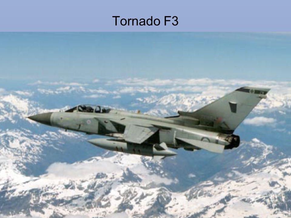 Tornado F3