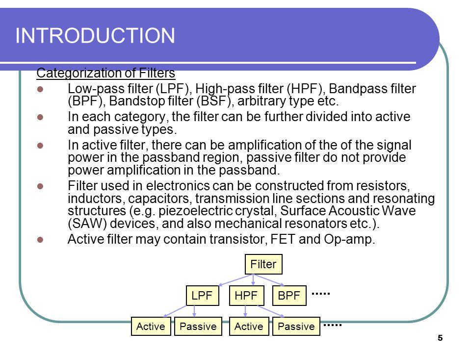 56 EXAMPLE 5.2 (Cont) Solution: The low pass filter (LPF) prototype ladder diagram is shown as follow:  = 0.1N = 3  = 1 GHz RSRS L1L1 L3L3 C2C2 RLRL