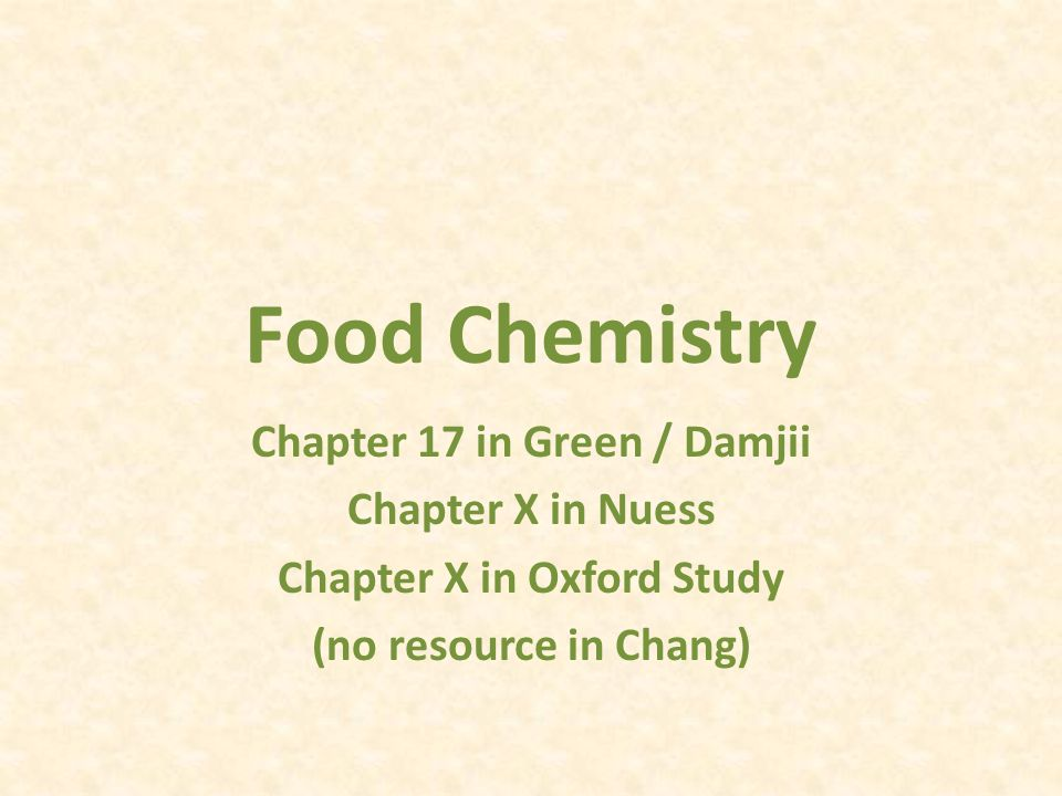F.3.5: Describe ways to minimize the rate of rancidity and prolong the shelf life of food.