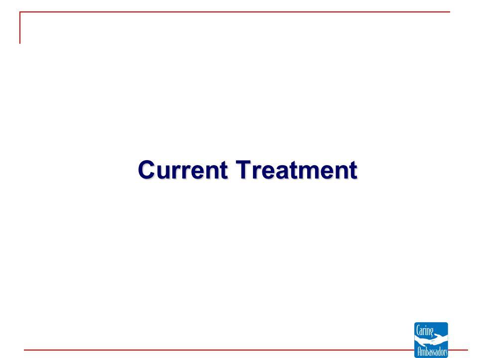 Current Treatment