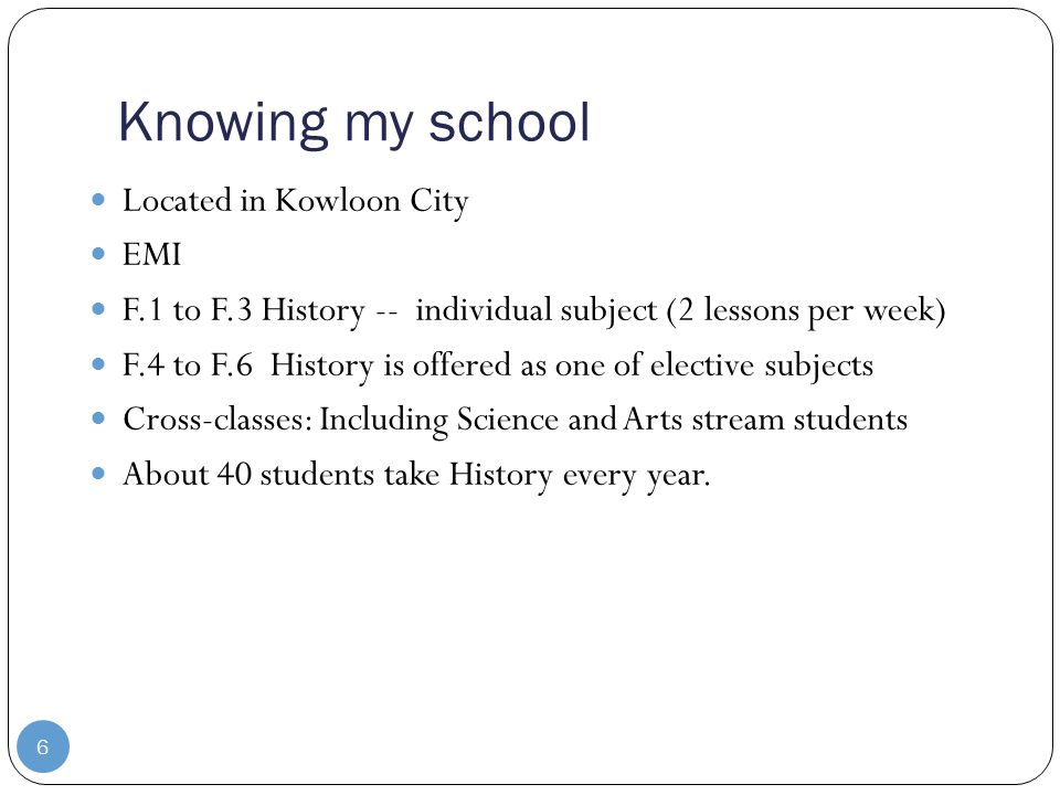 C. Develop writing and assessment teaching packages in History (DSE) 17