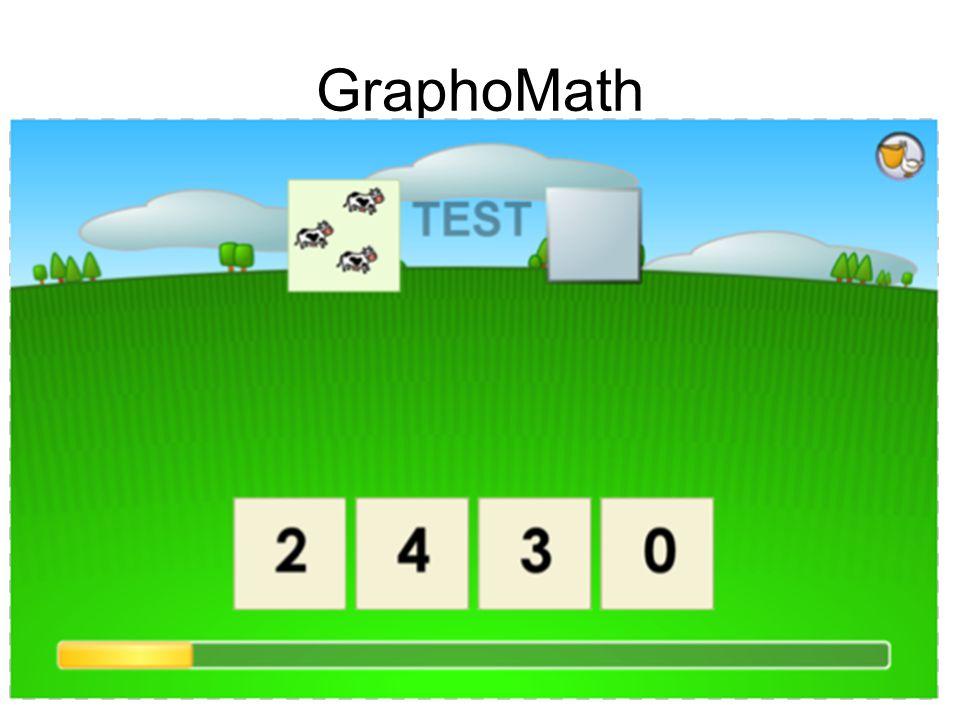GraphoMath
