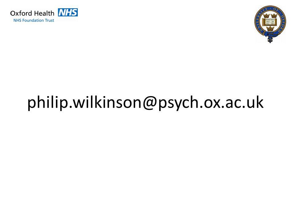 philip.wilkinson@psych.ox.ac.uk