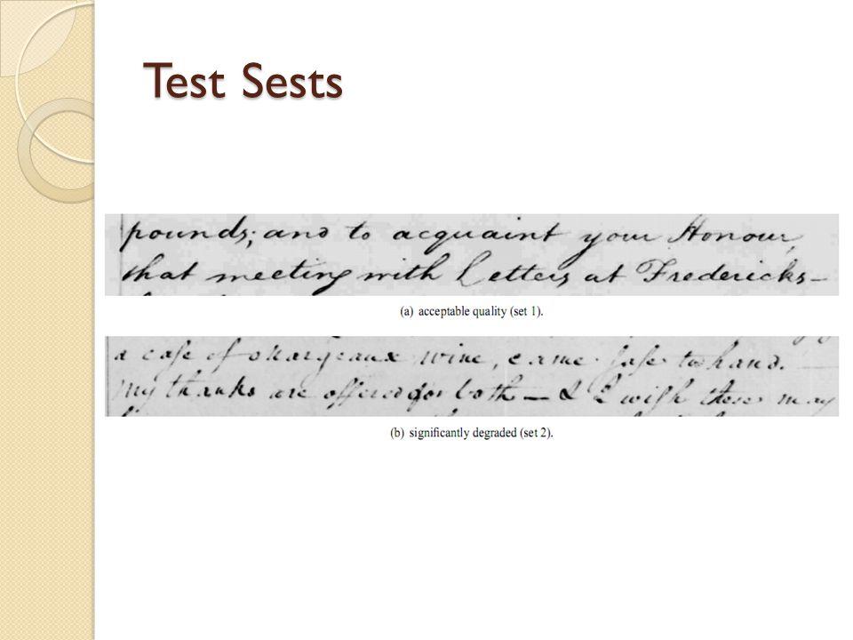 Test Sests