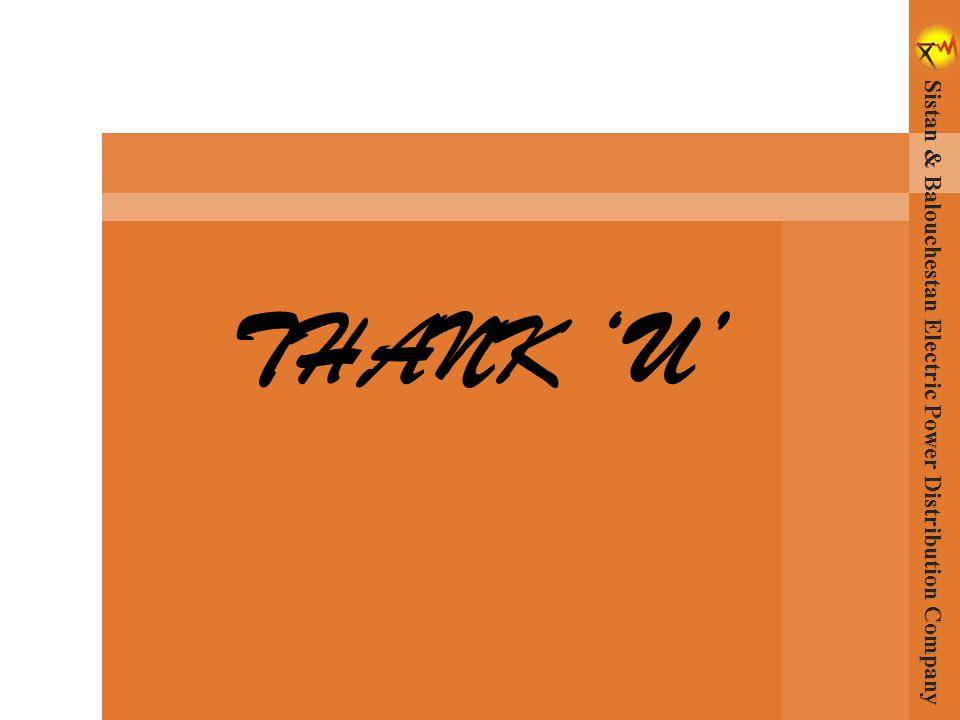 H THANK 'U'