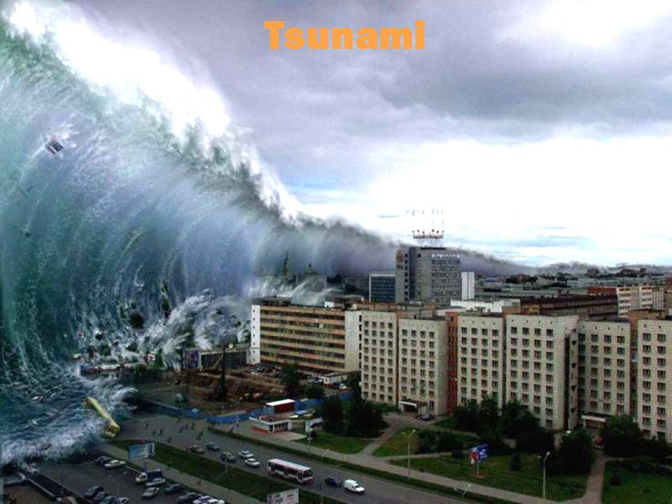 22 Tsunami