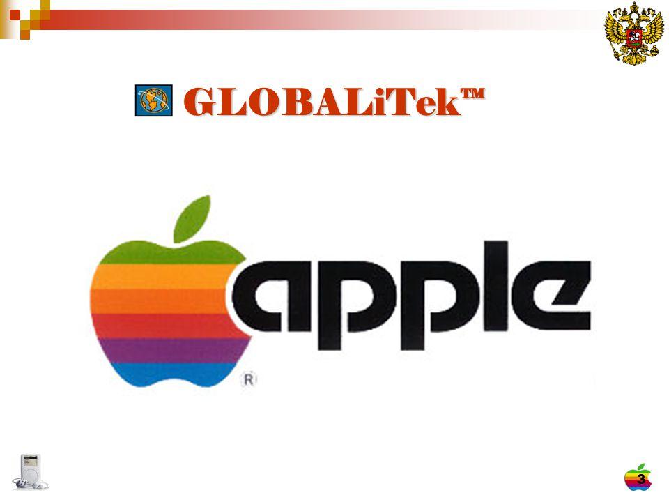3 GLOBALiTek™