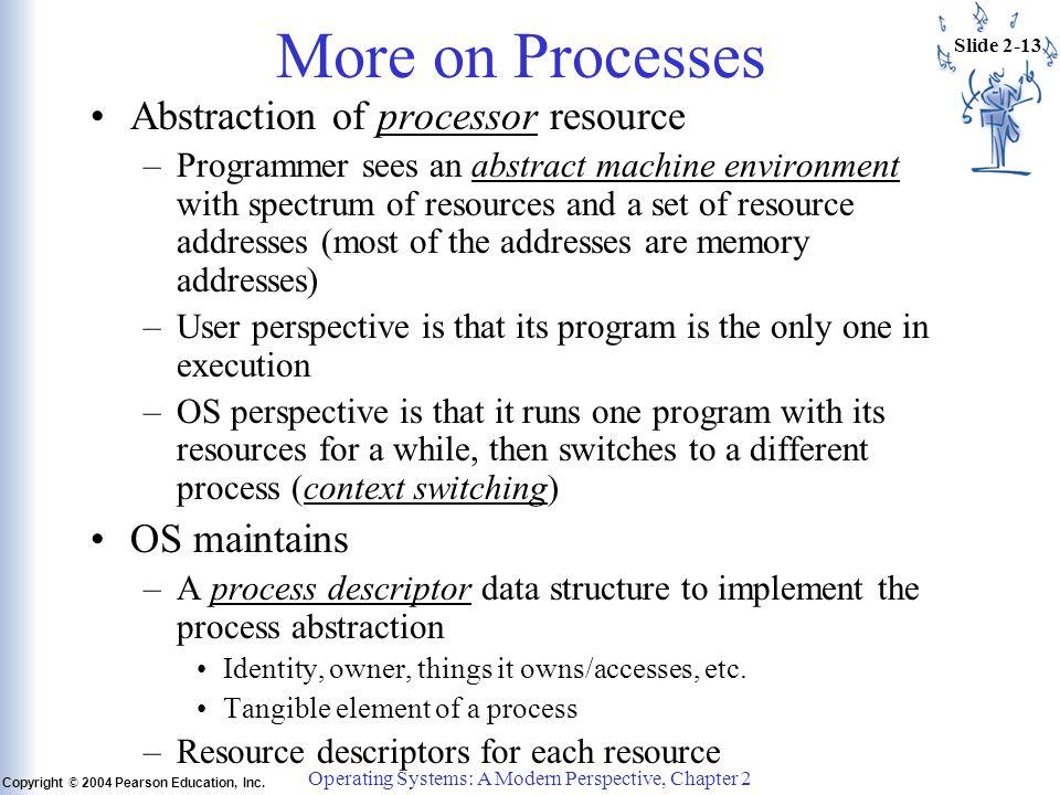 Slide 2-13 Copyright © 2004 Pearson Education, Inc.