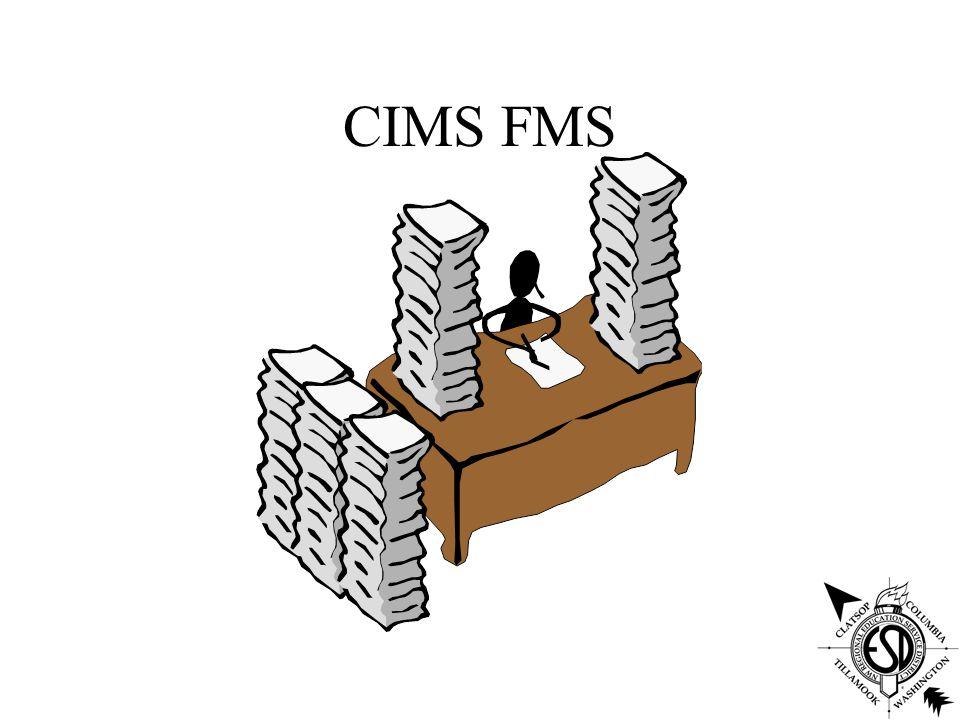CIMS FMS