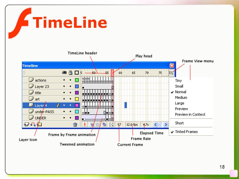 18 TimeLine