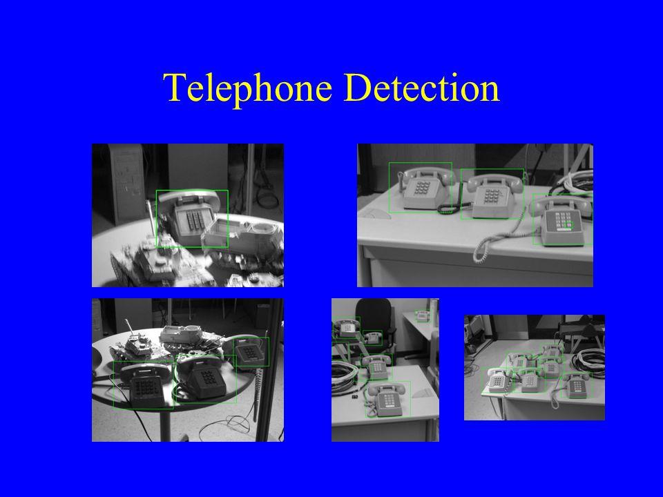 Telephone Detection