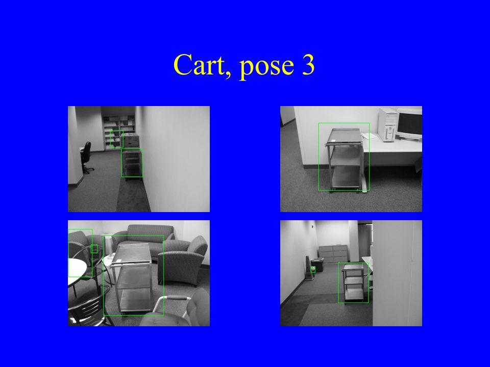 Cart, pose 3
