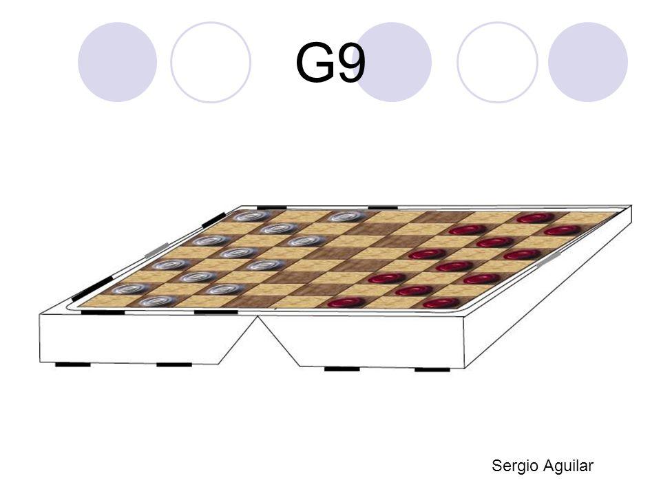 G9 Sergio Aguilar