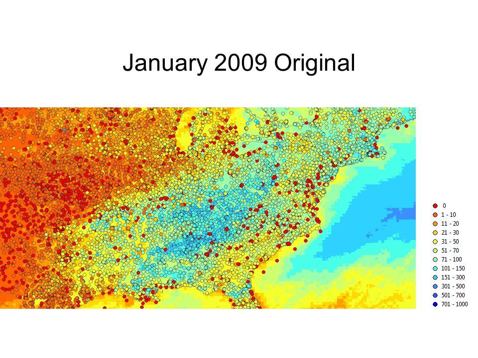 January 2009 Original