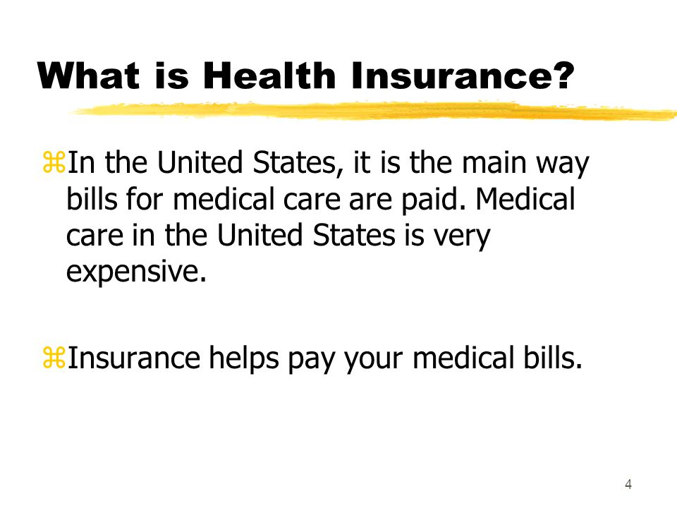 5 What Does Medical Care Cost.