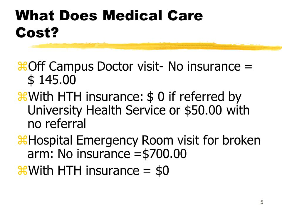 16 What if You Have An Emergency Off Campus.