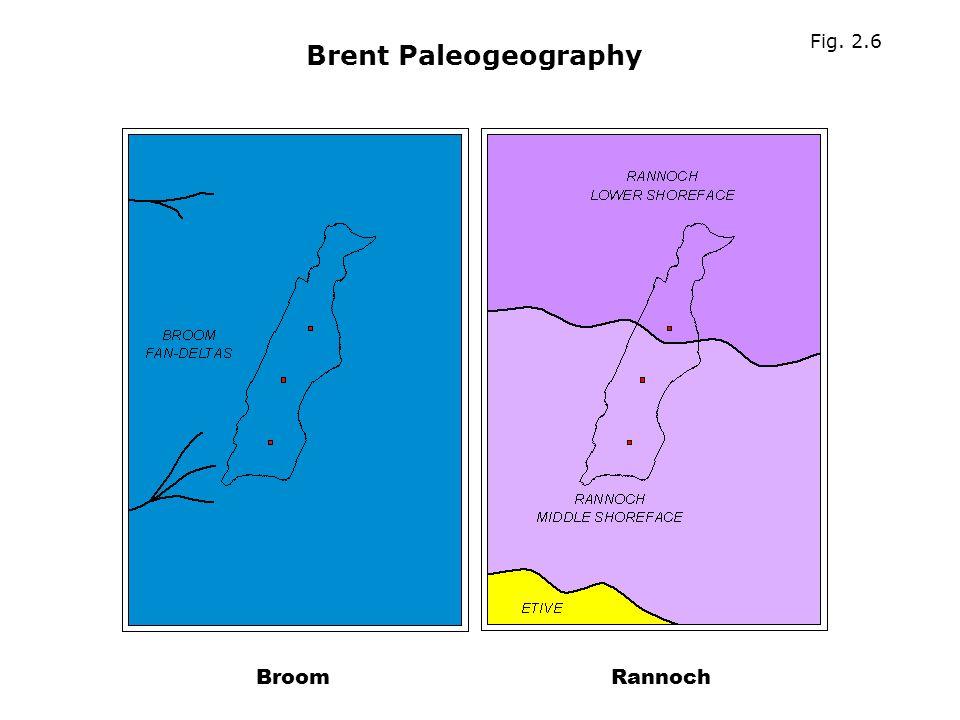 BroomRannoch Brent Paleogeography Fig. 2.6