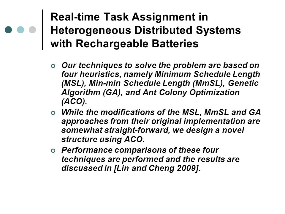 Real-time Task Assignment in Rechargeable Multiprocessor Systems Scheduling of frame-based real-time tasks in partitioning schemes for multiprocessor