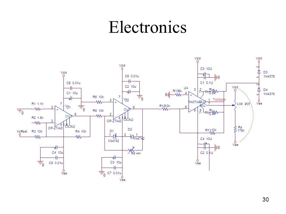 30 Electronics D2 1N4742 12