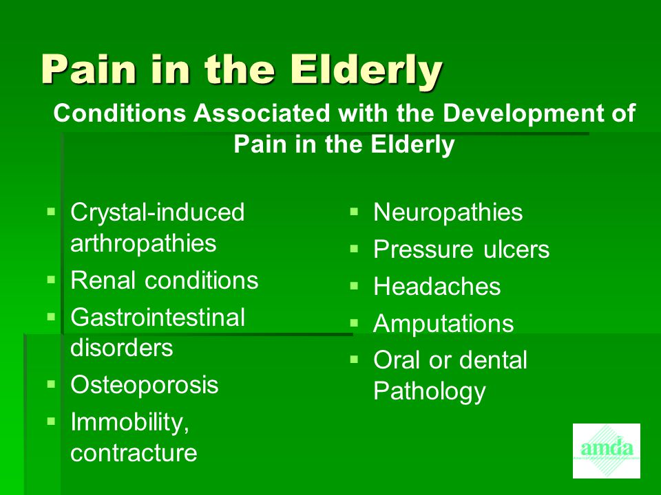 Dilemmas in Pain Management While addressing pain management, have strategies in mind for common problems   Patient refusal of potentially beneficial medication   Patient and family pressure to prescribe certain drugs   Patient and family misconceptions about illness   Unrecognized or denied psychiatric disturbances