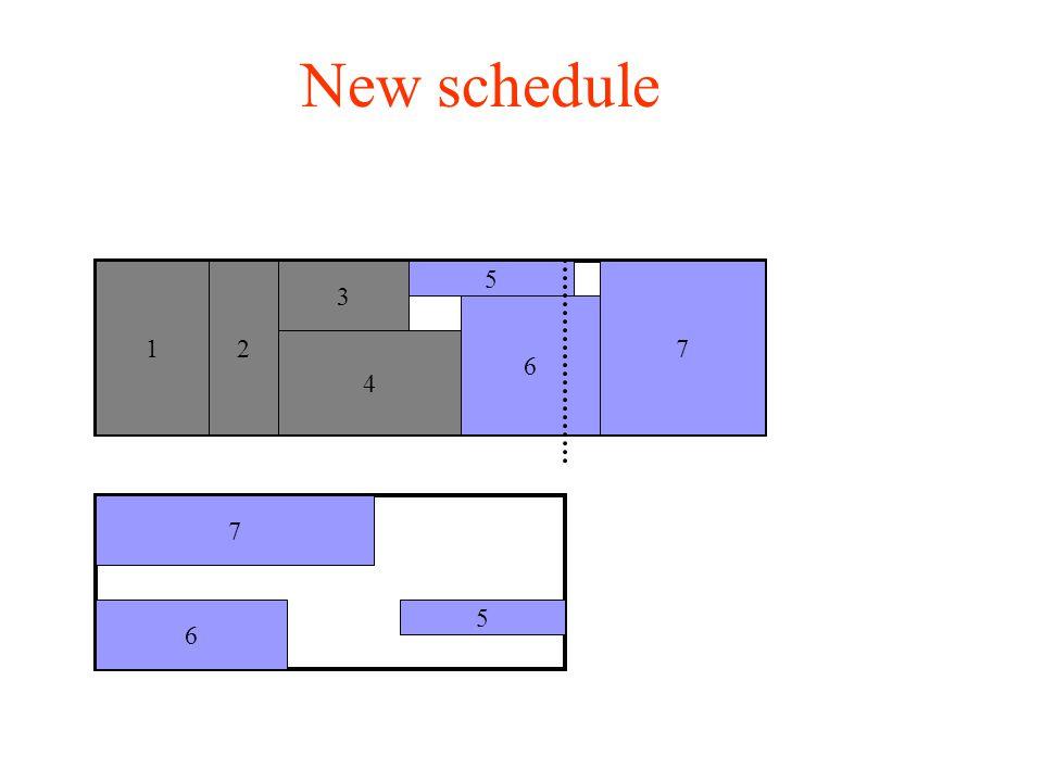 New schedule 3 5 4 12 6 7 7 6 5