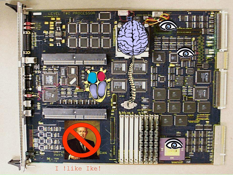 Bob Hirosky, UVa 7/27/01 I !like Ike!
