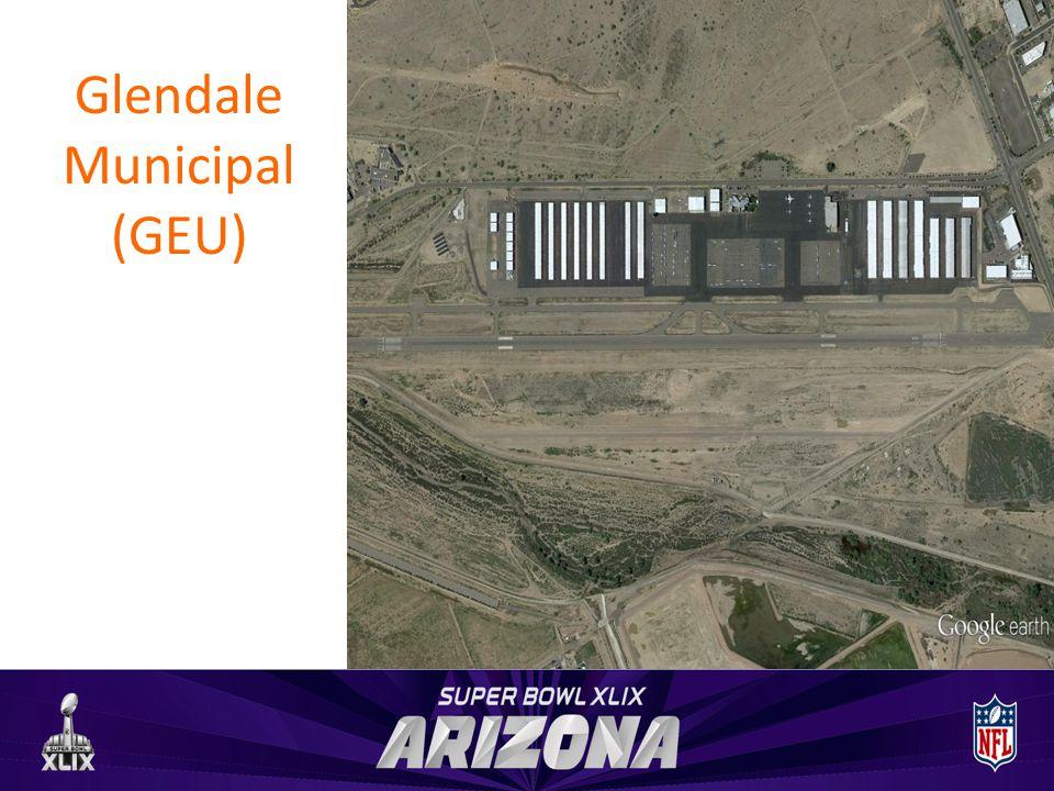 Glendale Municipal (GEU)