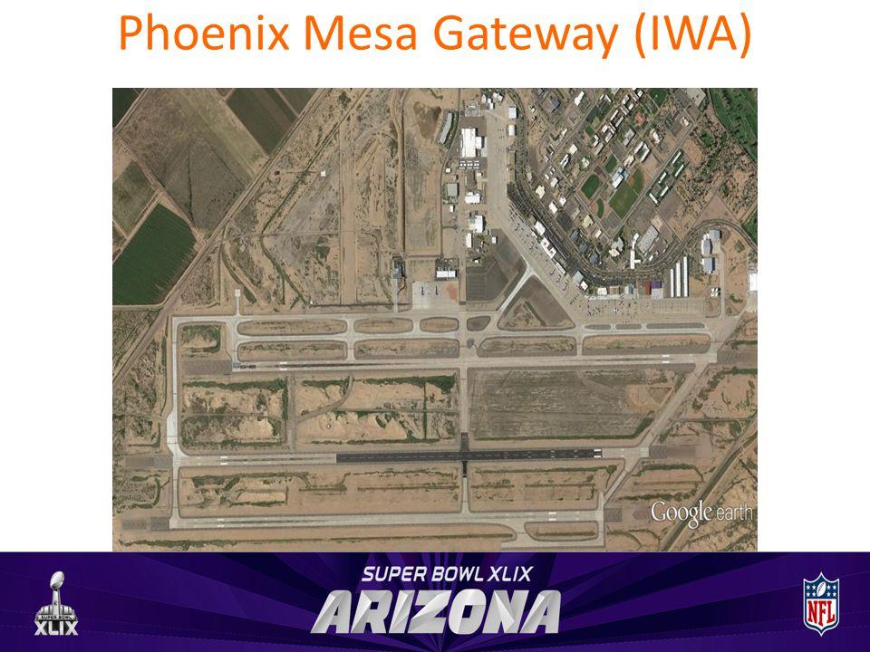 Phoenix Mesa Gateway (IWA)