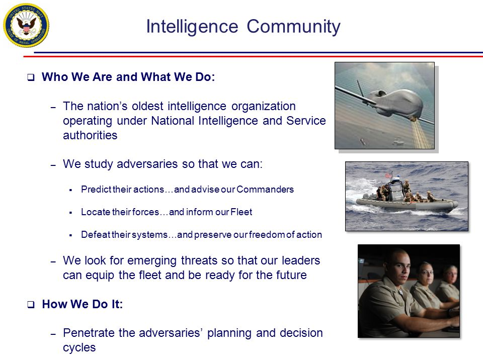 Intelligence Detailing  Distributable Inventory shortfalls do not allow us to fill all billets – In most cases we fill shore commands at 75-85% – Billets may be open but not available  Subspecialty Detailing Guidance – Admin and Stat Boards value diversity of experience – 1830 back-to-back specialized tours will be handled on case by case basis.