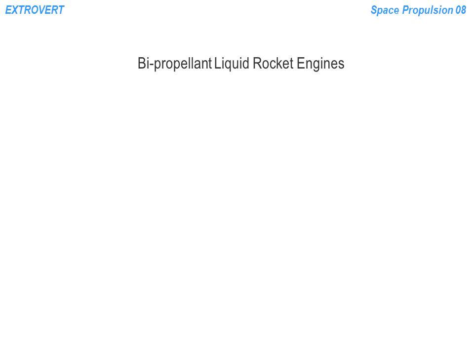 EXTROVERTSpace Propulsion 08 Pressure-Fed vs.