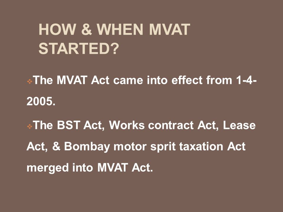 TDS under VAT – II 12.Who has to deduct TDS: i. Company registered under the Companies Act.