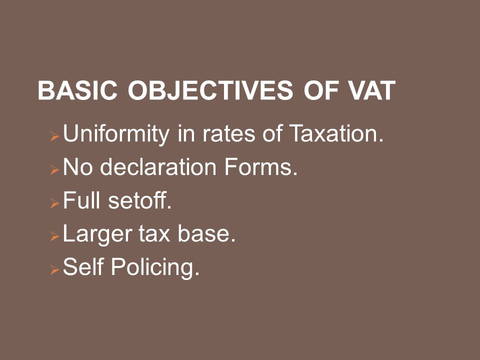 Basic conditions for availing Set-off 1.Purchase invoice must be in the form of Tax Invoice.