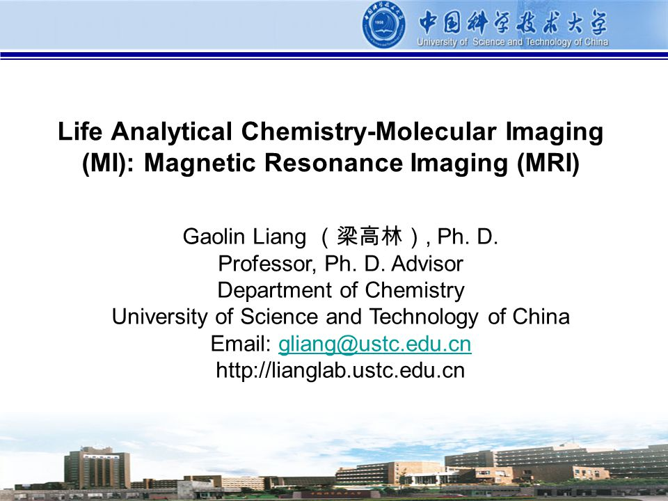 2 Magnetic resonance imaging is a relatively new technology.