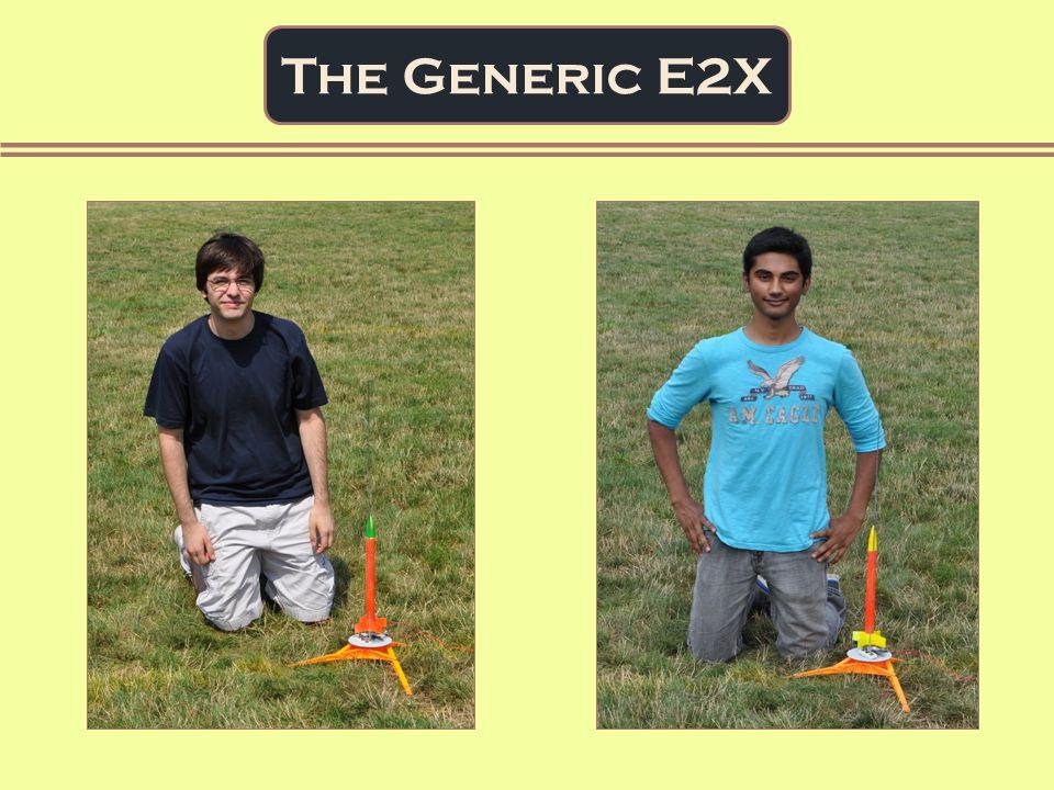 The Generic E2X