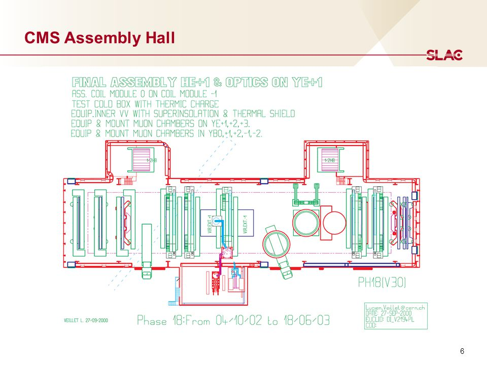 17 ILC Assembly Hall - Proposal