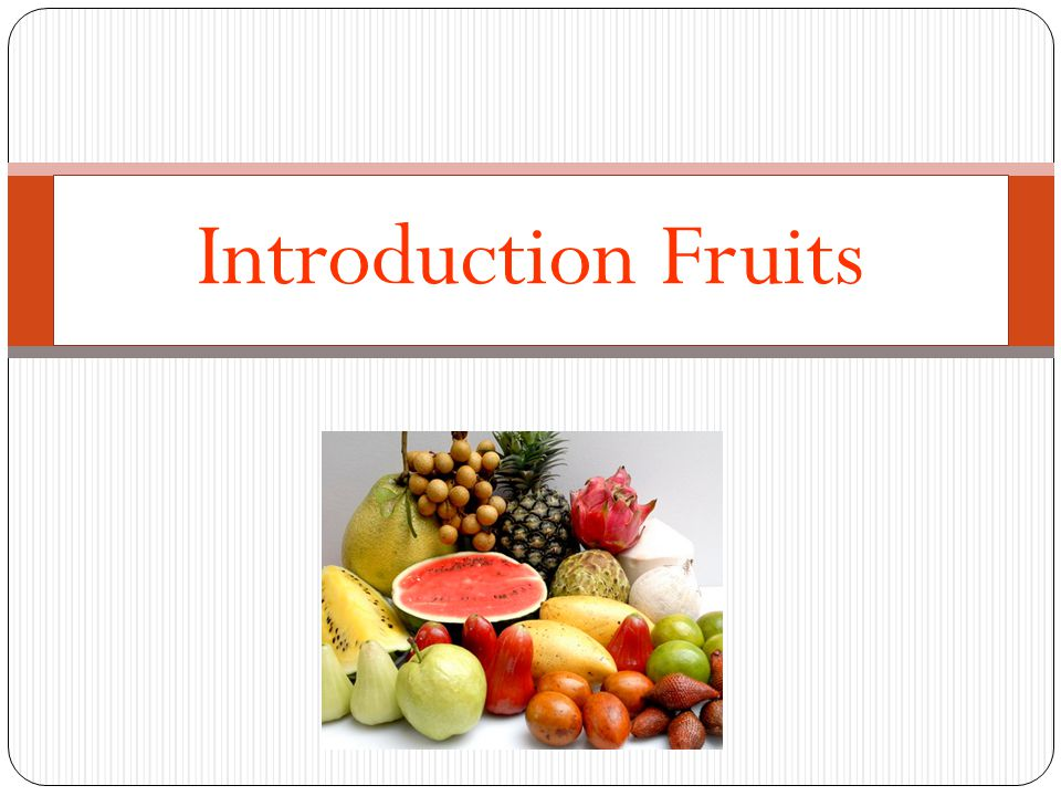 D) Simple and Succulent Fruits: * Part or most of the pericarp is fleshy.