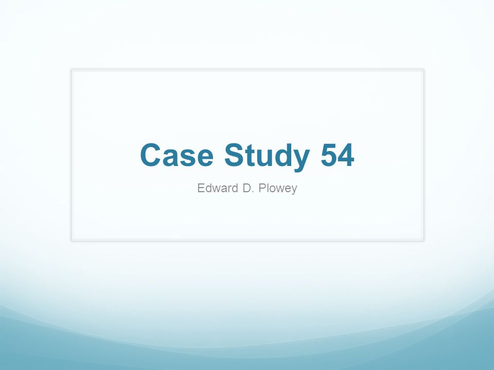 Case History The patient is a 56 year old woman with recent onset seizure-like spells.